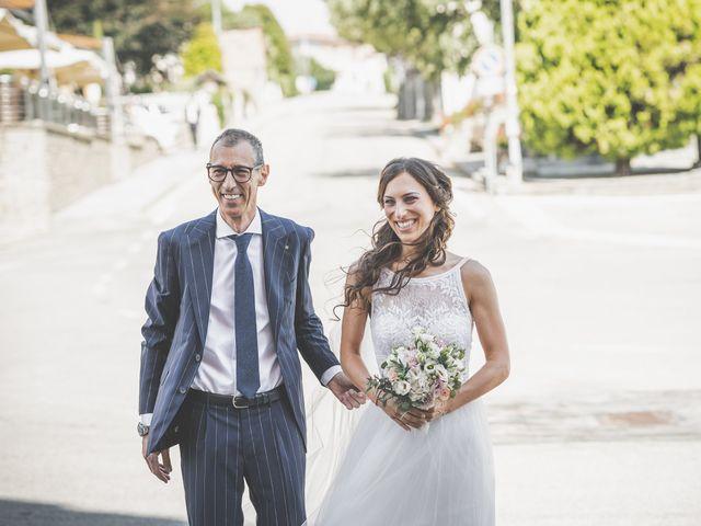 Il matrimonio di Luca e Simona a Treiso, Cuneo 22