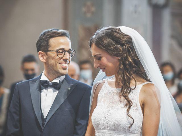 Il matrimonio di Luca e Simona a Treiso, Cuneo 23