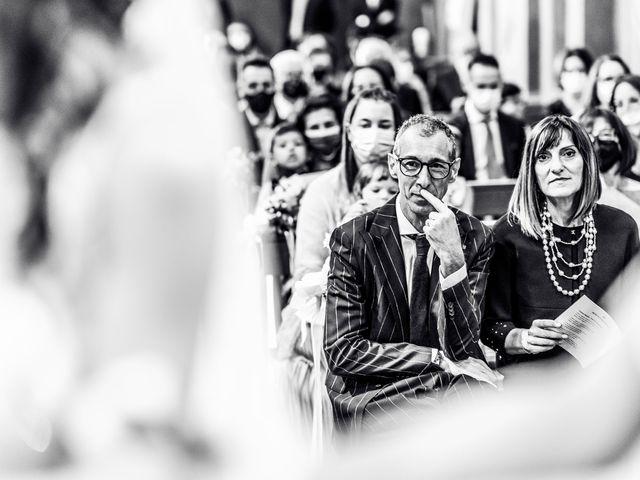 Il matrimonio di Luca e Simona a Treiso, Cuneo 26