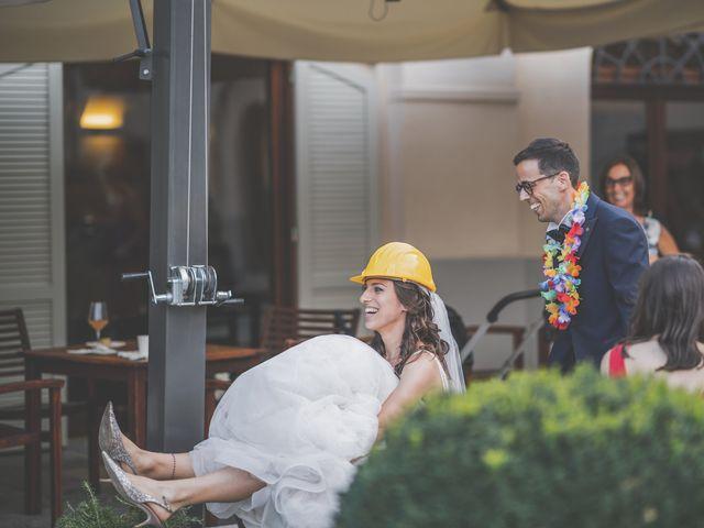Il matrimonio di Luca e Simona a Treiso, Cuneo 36
