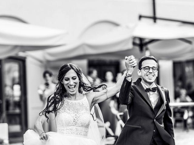 Il matrimonio di Luca e Simona a Treiso, Cuneo 2