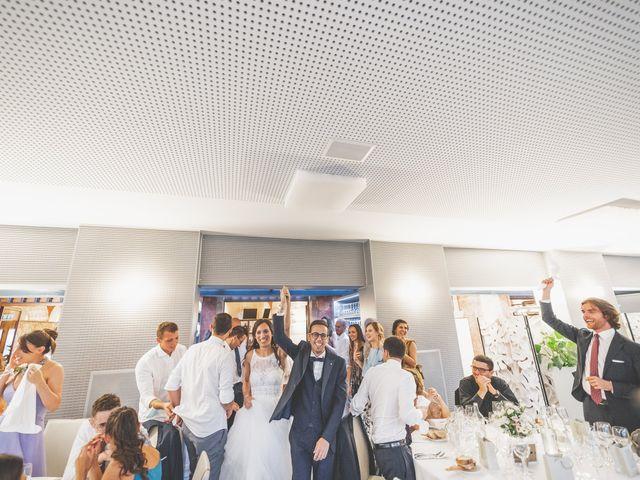 Il matrimonio di Luca e Simona a Treiso, Cuneo 38