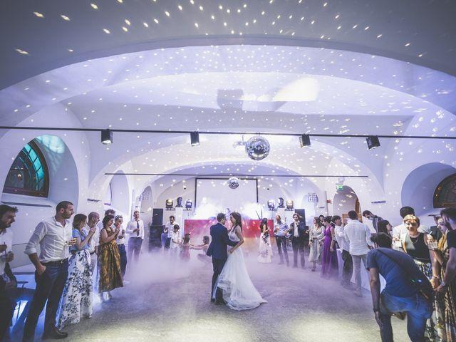 Il matrimonio di Luca e Simona a Treiso, Cuneo 41