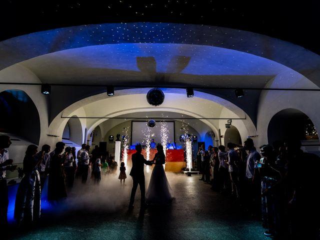 Il matrimonio di Luca e Simona a Treiso, Cuneo 42
