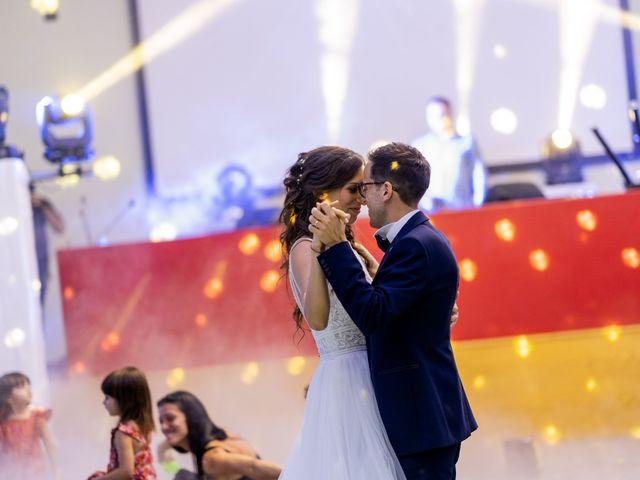 Il matrimonio di Luca e Simona a Treiso, Cuneo 43