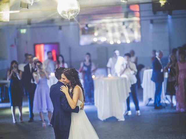 Il matrimonio di Luca e Simona a Treiso, Cuneo 45