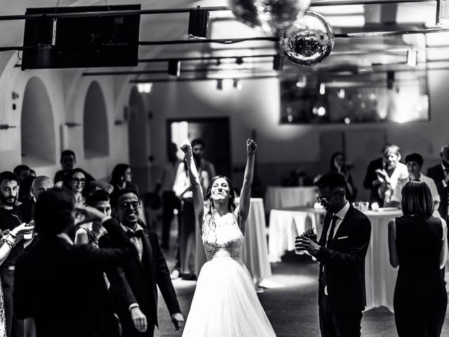 Il matrimonio di Luca e Simona a Treiso, Cuneo 46