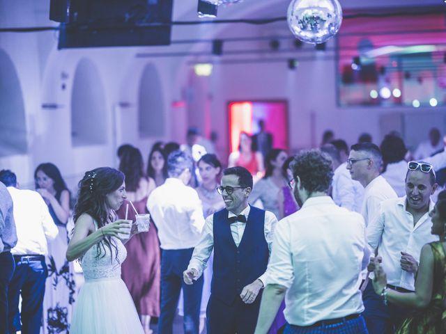 Il matrimonio di Luca e Simona a Treiso, Cuneo 47