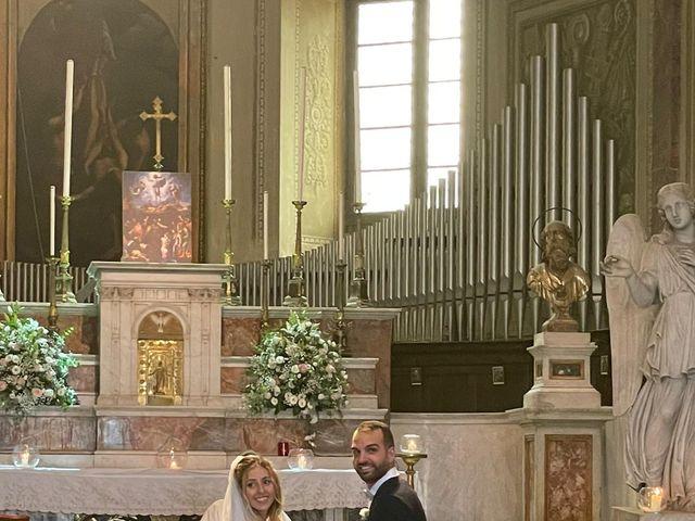 Il matrimonio di Pierluigi e Marika a Roma, Roma 2