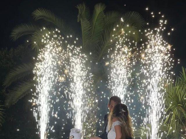 Il matrimonio di Pierluigi e Marika a Roma, Roma 5