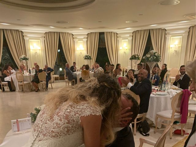 Il matrimonio di Pierluigi e Marika a Roma, Roma 6