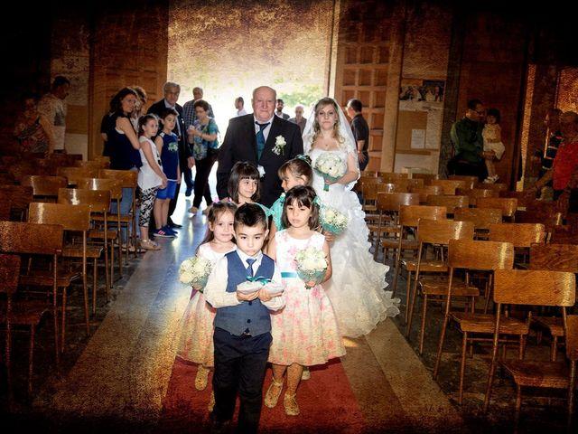 Il matrimonio di Davide e Elena a Monza, Monza e Brianza 9