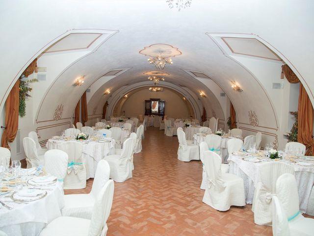 Il matrimonio di Davide e Elena a Monza, Monza e Brianza 16