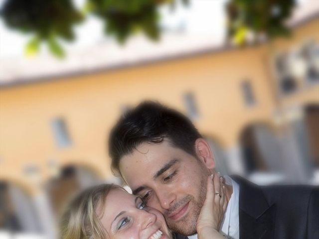 Il matrimonio di Davide e Elena a Monza, Monza e Brianza 22