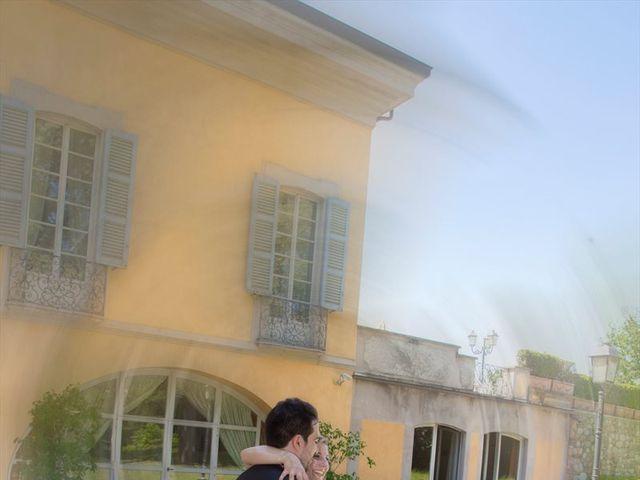 Il matrimonio di Davide e Elena a Monza, Monza e Brianza 25