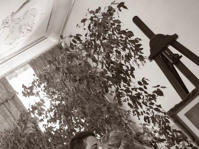 Il matrimonio di Davide e Elena a Monza, Monza e Brianza 28