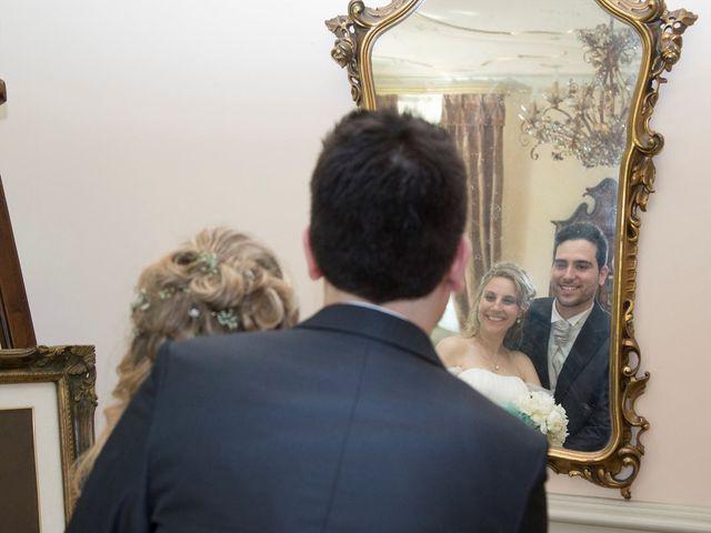 Il matrimonio di Davide e Elena a Monza, Monza e Brianza 29