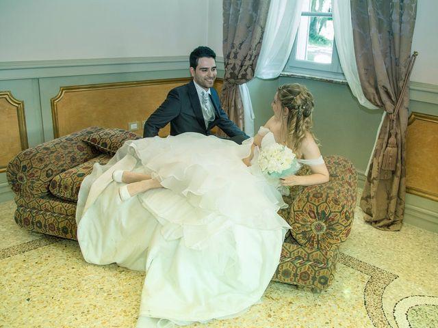 Il matrimonio di Davide e Elena a Monza, Monza e Brianza 31