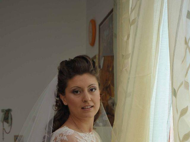 Il matrimonio di Andrea e Lisa a Bientina, Pisa 8