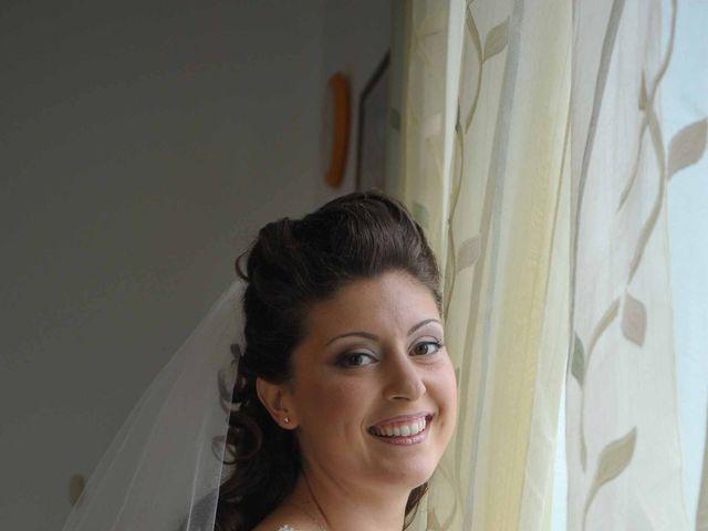 Il matrimonio di Andrea e Lisa a Bientina, Pisa 9