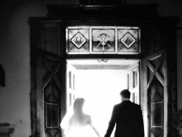 Il matrimonio di Andrea e Lisa a Bientina, Pisa 2