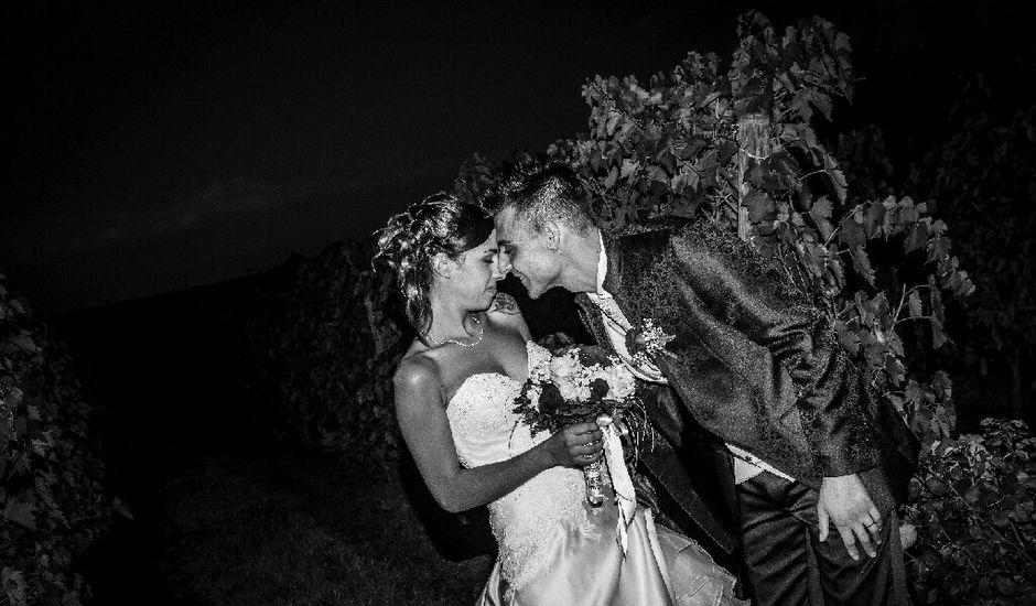 Il matrimonio di Stefania  e Antonio  a Argenta, Ferrara