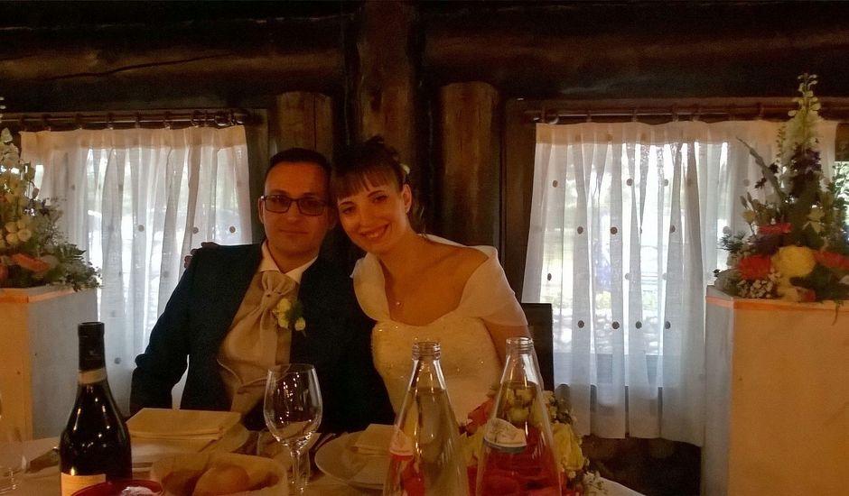 Il matrimonio di Fabio e Susanna a Cerro Maggiore, Milano