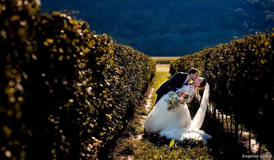 Il matrimonio di Greta e Matteo a Monza, Monza e Brianza