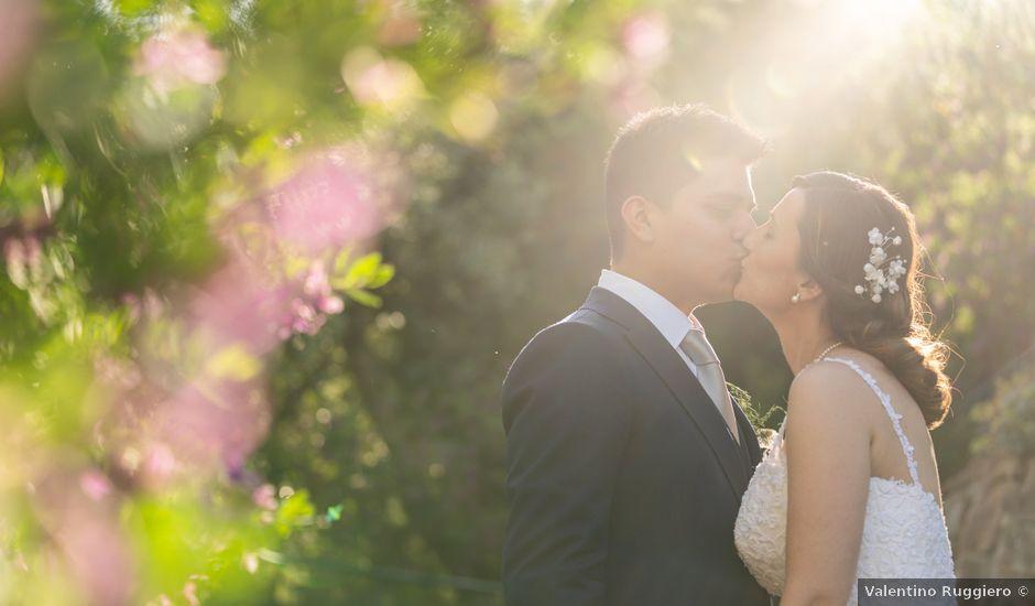 Il matrimonio di Rosario e Giusy a Salerno, Salerno