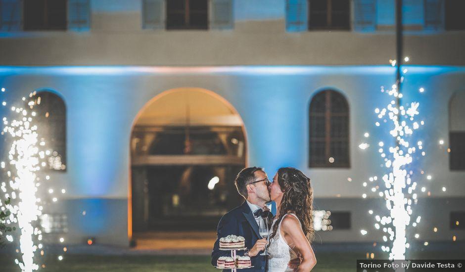 Il matrimonio di Luca e Simona a Treiso, Cuneo