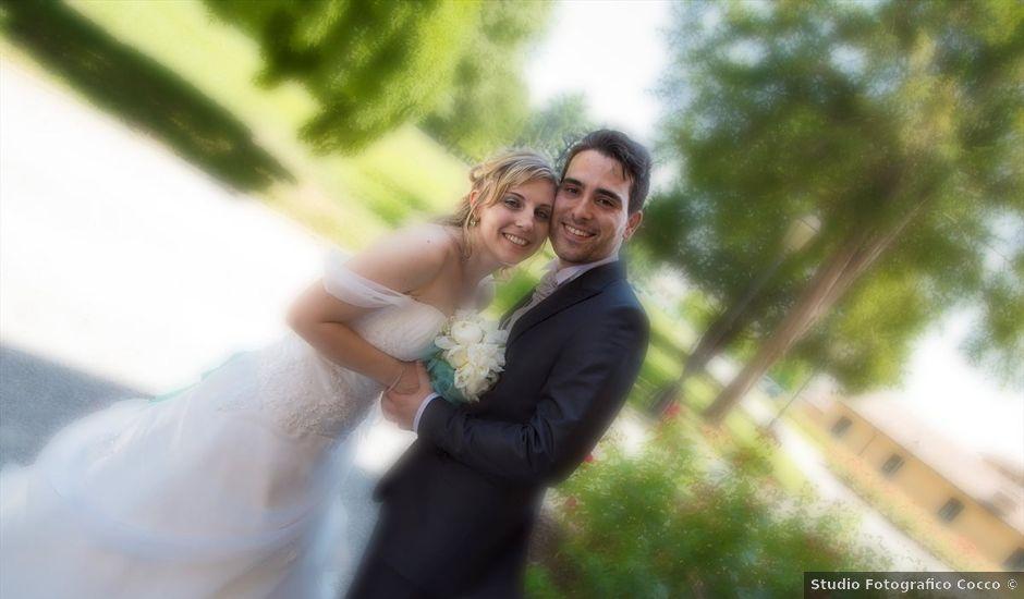 Il matrimonio di Davide e Elena a Monza, Monza e Brianza