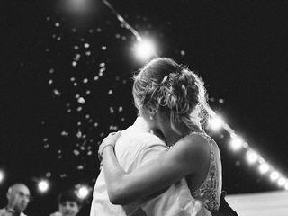 Le nozze di Isabella e Mario 1