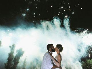 Le nozze di Isabella e Mario
