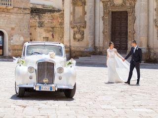 Le nozze di Federica e Sergio 3