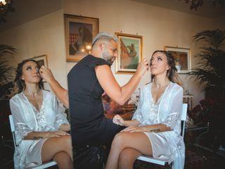 le nozze di Luisa e Vincenzo 3