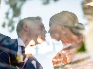 Le nozze di Maria e Jyrki