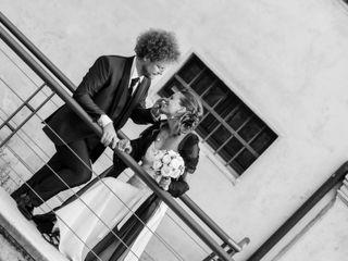 Le nozze di Francesca e Igor