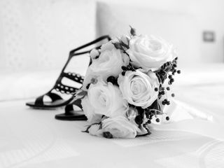 Le nozze di Francesca e Igor 3
