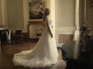 Le nozze di Antonietta e Luca 1