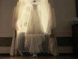 Le nozze di Antonietta e Luca 2