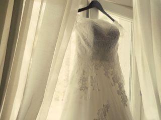 Le nozze di Antonietta e Luca 3