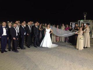 Le nozze di Simona e Roberto 1