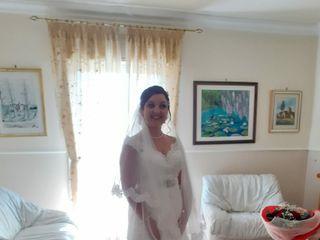 Le nozze di Simona e Roberto 3