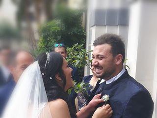 Le nozze di Daniele e Veronica 1