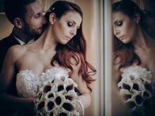 Le nozze di Veronica e Alessio