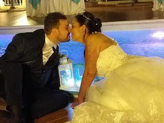 Le nozze di Daniele e Veronica
