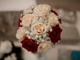Le nozze di Rosy e Stefano 2