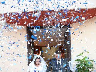 Le nozze di Denis  e Gianluca  2
