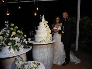 Le nozze di Benedetta  e Domenico  3