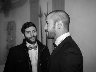 Le nozze di Dyana e Alberto 1